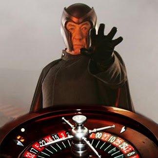 Cinco poderes mutantes para ganar siempre en la ruleta