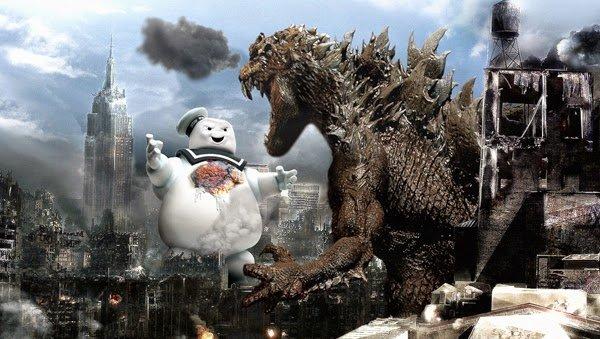 Curiosidades de Godzilla