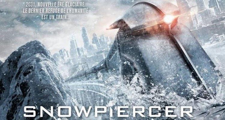Rompenieves - Snowpiercer