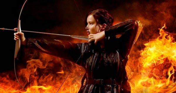 10 arqueras de ficción que rivalizan en destreza con Katniss Everdeen