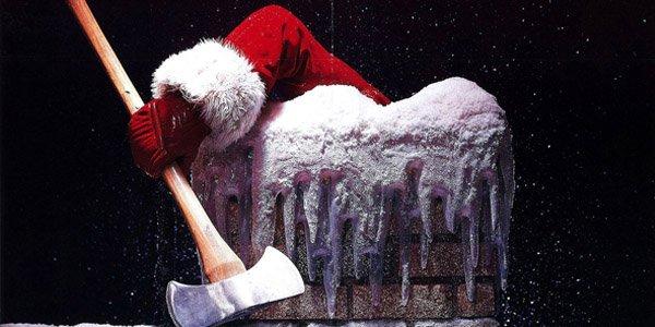 Doce películas terroríficas para disfrutar las navidades de forma diferente.