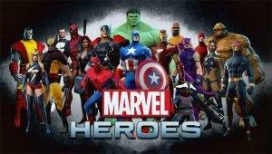 Máquinas tragamonedas: Los superhéroes, negocio rentable para todos