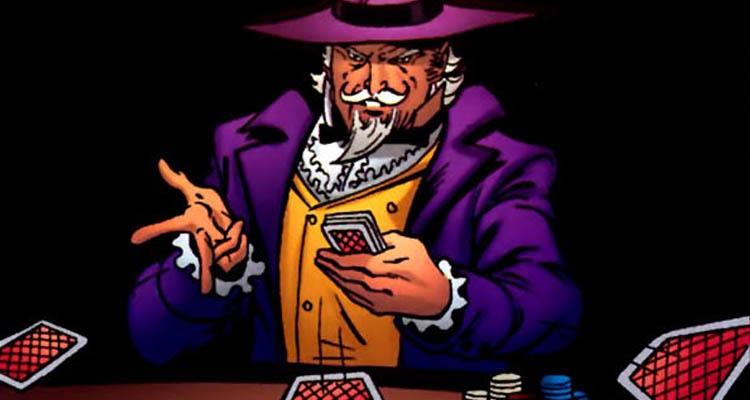 5 personajes de cómics que tendrían prohibida la entrada en casinos