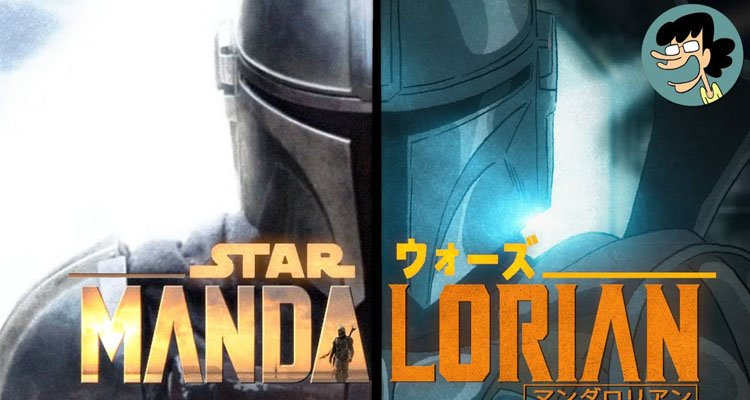 Anime The Mandaloria
