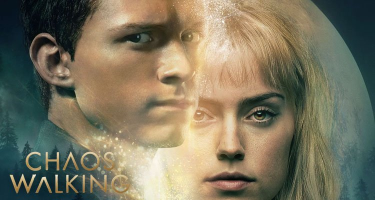 Trailer de Chaos Walking