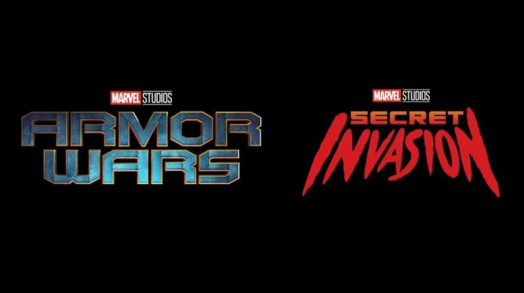 Armor Wars y Secret Invasion