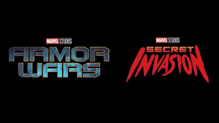 Armor Wars y Secret Invasion