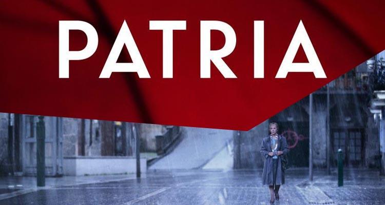 Crítica serie Patria