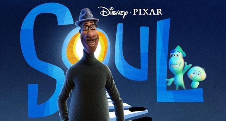 Crítica de Soul, la película de Disney+