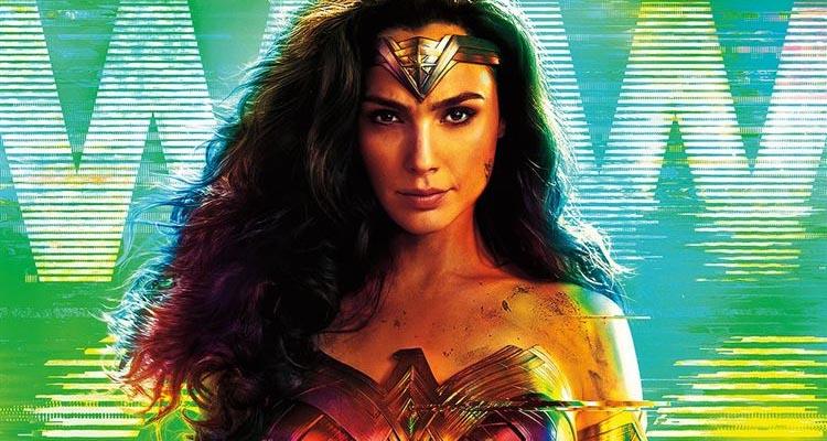 Crítica Wonder Woman 1984