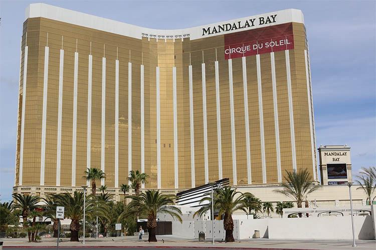 Casinos de cine Mandalay