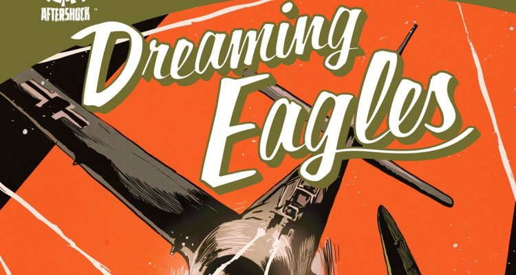 Reseña Dreaming Eagles