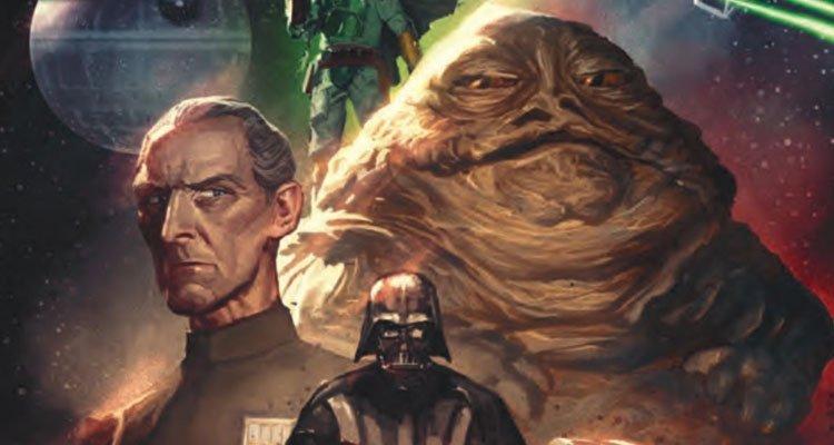Star Wars - Era de la Rebelión: Villanos