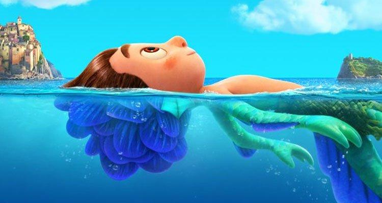 Luca: Tráiler de lo nuevo de DIsney / Pixar