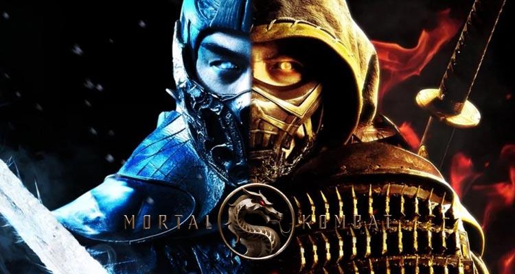 Tráiler sin censura de Mortal Kombat
