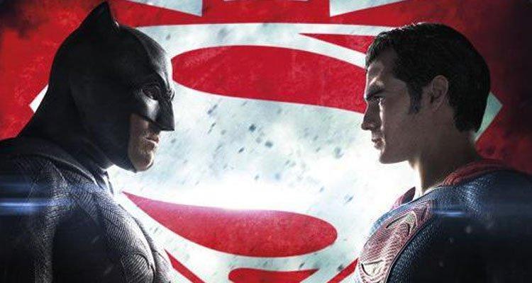 Ensayo Batman V Superman