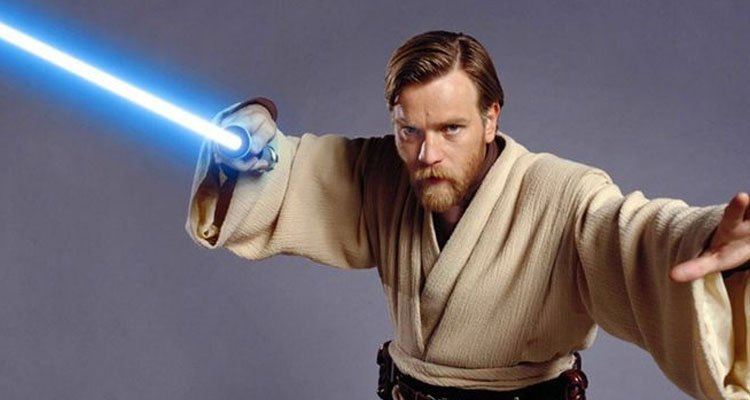 serie Obi Wan Kenobi