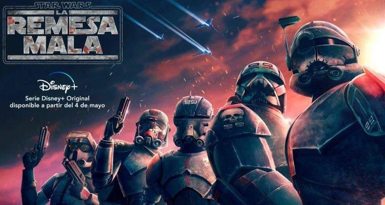 Tráiler Star Wars: La Remesa Mala