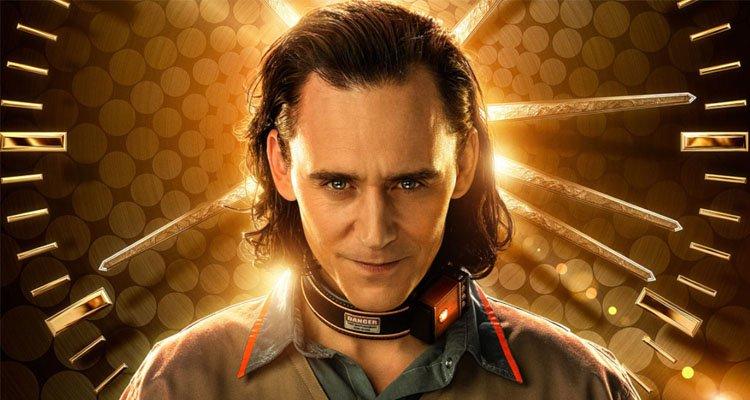 TRáiler Loki de Disney+
