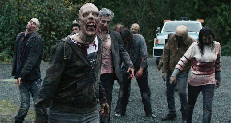 tráiler serie tv Day of the Dead