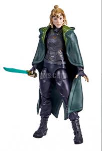 Figura Marvel LEgend Silvie (Loki)