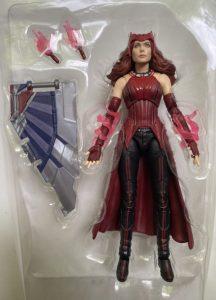 Figura Marvel LEgend Wanda