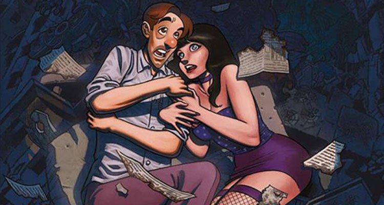 Comic Humor Artificial Fernando Llor