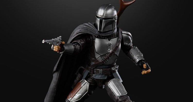 "Análisis de ""Figura Star Wars Black Series: The Mandalorian"""